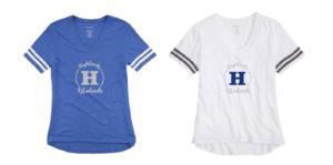 Sporty Slub T-Shirt